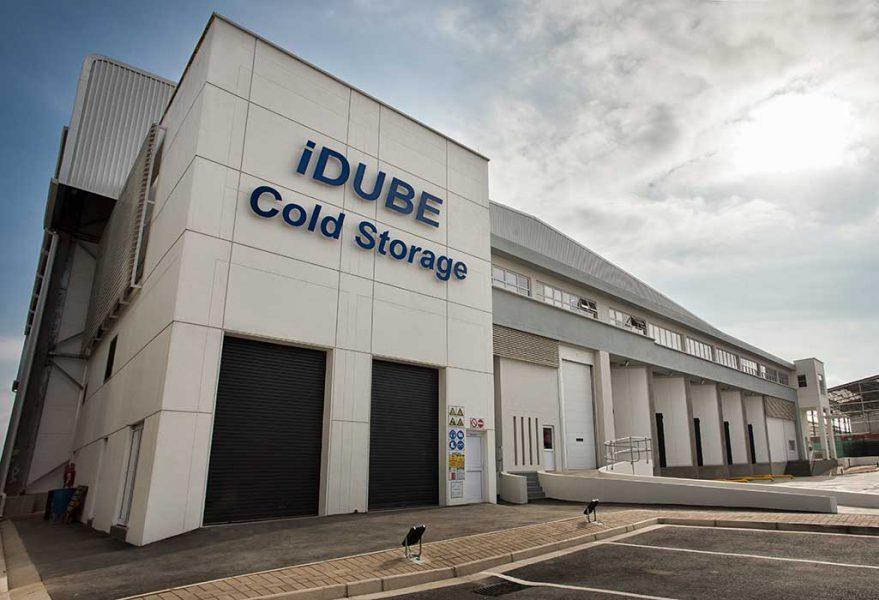 idube cold storage